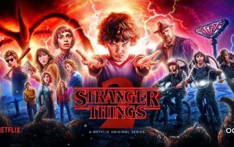 Stranger Things 2: A rightside-up review of the upside down