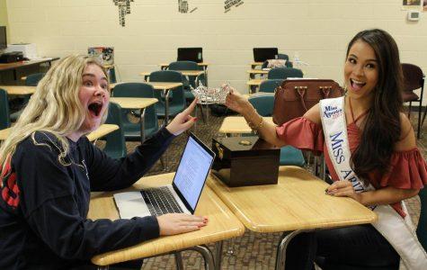 Imagine Prep alumni crowned Miss Arizona