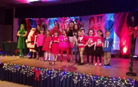 Rosefield's North Pole Star