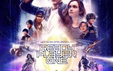 Ready Player One: Is it really an OASIS?