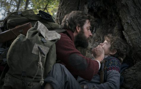 A Quiet Place and the terrifying sound of silence