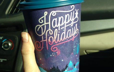 Happiness is… specialty hot chocolate