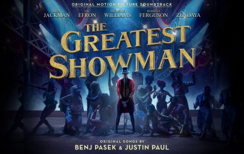 The Greatest Showman: the film that leaves people singing
