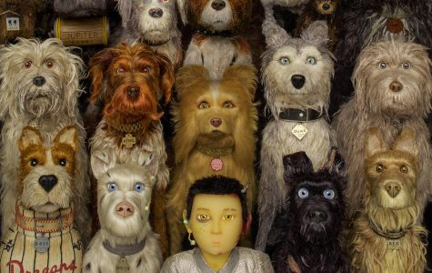 Isle of Dogs: Man's best tribute to man's best friend