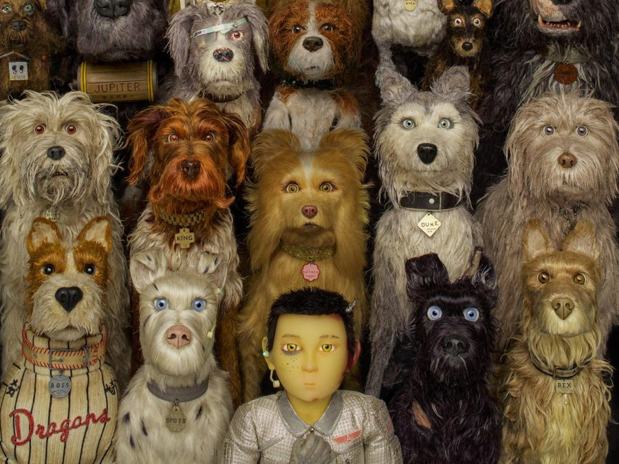 Isle of Dogs: Man's best tribute to man's best friend