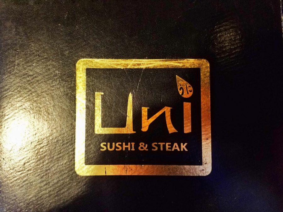 Uni Sushi's uni-que take on Surprise sushi