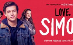 Love, Simon: Coming out one step at a time