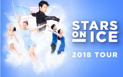 Stars on Ice brings a star-studded roster to Arizona