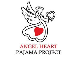 The Angel Heart Pajama Project