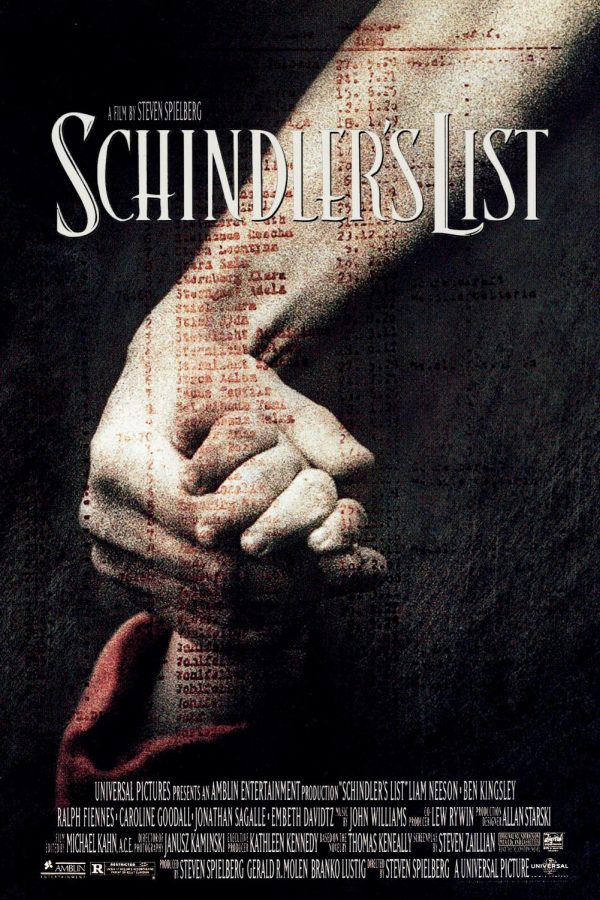 Schindler%C2%B4+s+List+Movie+Review