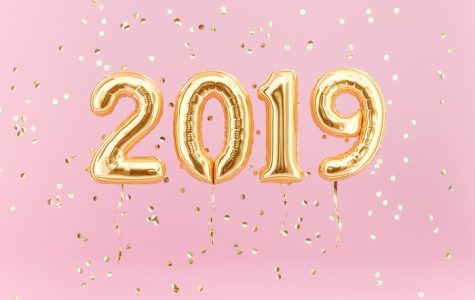 Let 2019 be your year!
