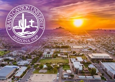 The Grand Canyon University Campus