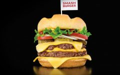 Smashburger review