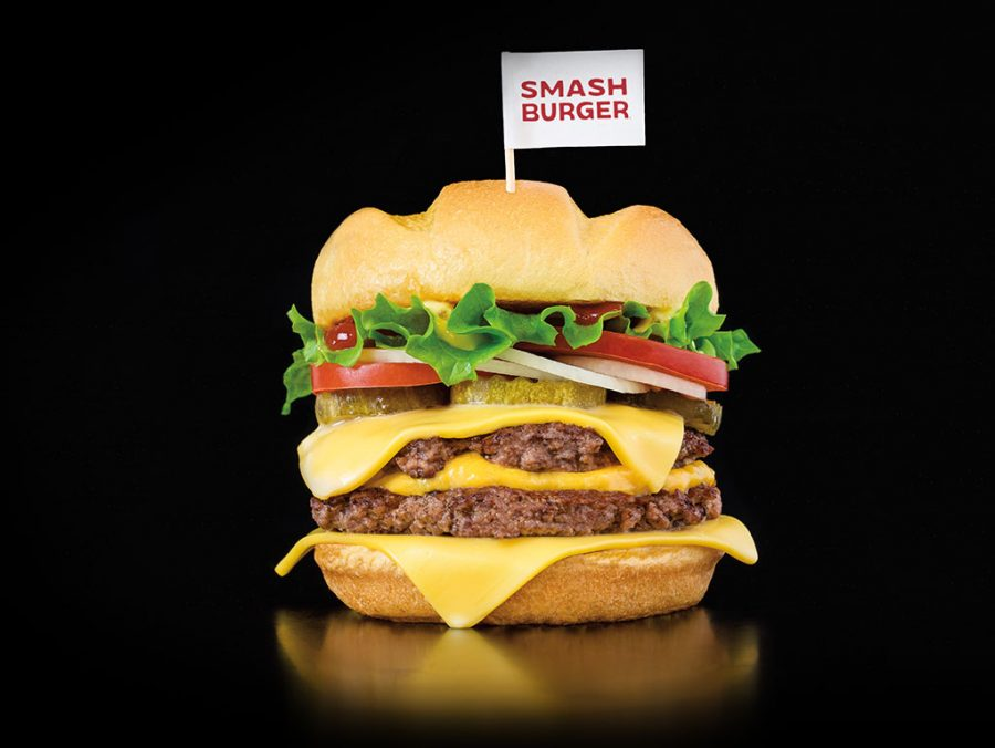 Smashburger+review