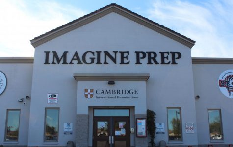 Imagine Prep: Then and Now