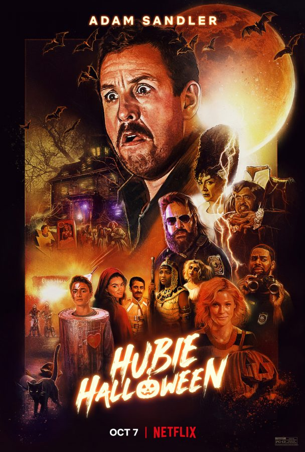 'Hubie Halloween' Movie Review