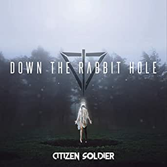 Image found at: https://www.amazon.com/Down-Rabbit-Hole-Citizen-Soldier/dp/B08M62D6NH