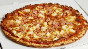 Should pineapples be allowed on pizza?