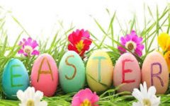 All about Easter and people's traditions