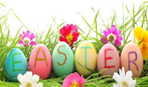 All about Easter and peoples traditions