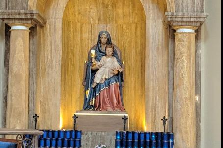Deposit of Faith: 4 Dogmas of The Virgin Mary