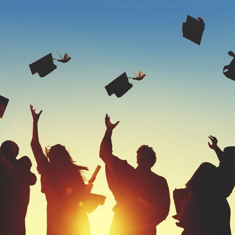 Do this year's freshmen deserve  a 'redo' promotion/party??