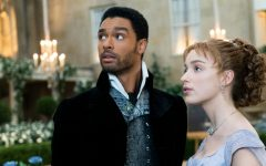 Why Did Rege-Jean Page Leave Netflixes Original Romantic Drama Bridgerton?