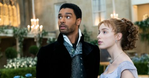 Why Did Rege-Jean Page Leave Netflixes Original Romantic Drama Bridgerton?